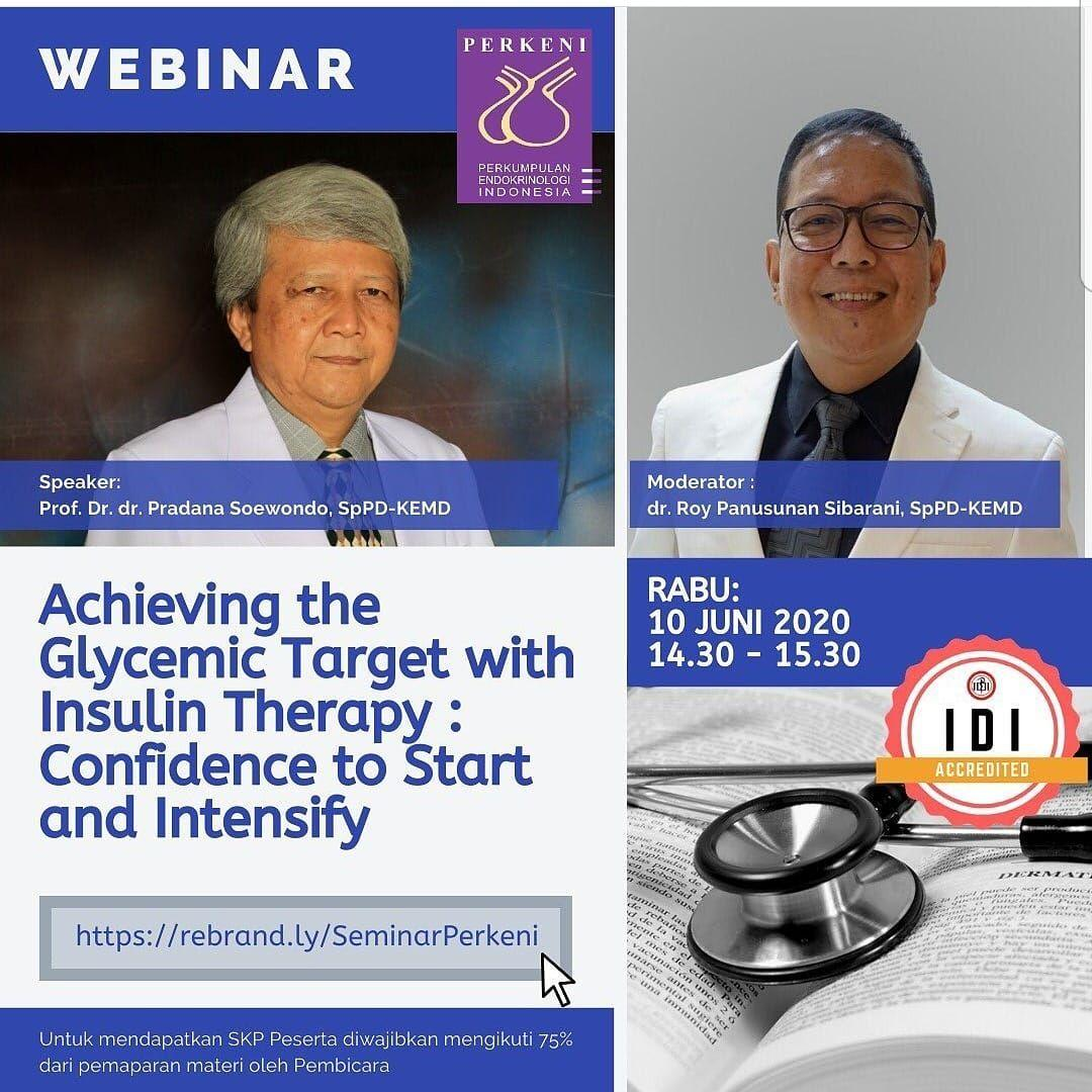 Achieving the glycemic target with insulin therapy ...